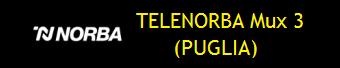 TELENORBA MUX 3 (PUGLIA)