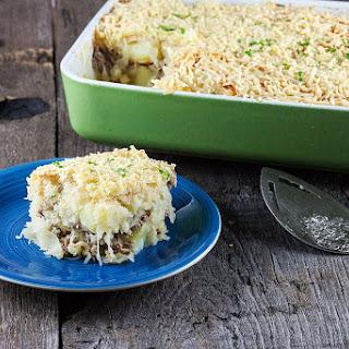 Sauerkraut Mashed Potatoes Recipes
