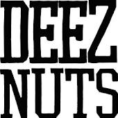 Deez Nuts Sound FX