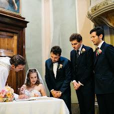 Hochzeitsfotograf Anna Radzhabli (radzhablifoto). Foto vom 16.07.2018