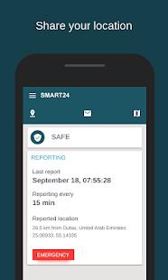 SMART24 - Keeping you safe - náhled