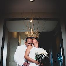 Wedding photographer Cesar Carrascal (carrascal). Photo of 12.08.2016