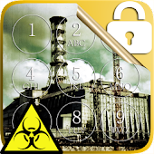 Chernobyl Lock Screen