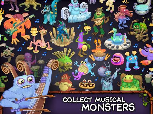 My Singing Monsters 2.2.6 screenshots 10