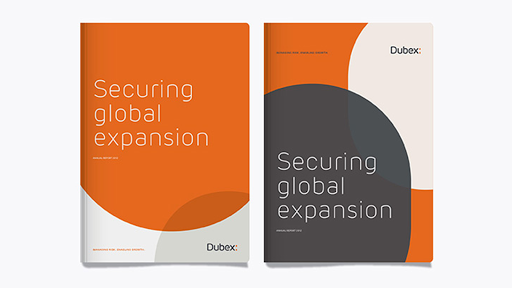 Dubex Positioning Strategy & Brand Identity preview