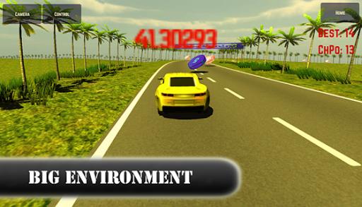 Race Against Time 3D