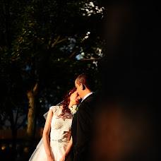 Wedding photographer Mariana mihaela Ciuciuc (ciuciuc). Photo of 13.10.2016
