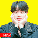 Jin BTS Wallpaper Background icon