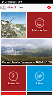 Alpe d'Huez - screenshot thumbnail