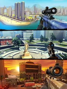 Sniper 3D Assassin (MOD) APK 3