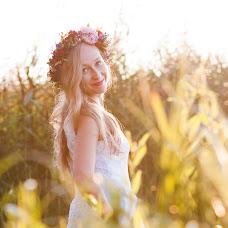 Wedding photographer Anna Shulyateva (AnnaShulyatyeva). Photo of 05.08.2015