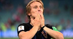 Modric enamora con una Croacia semifinalista.