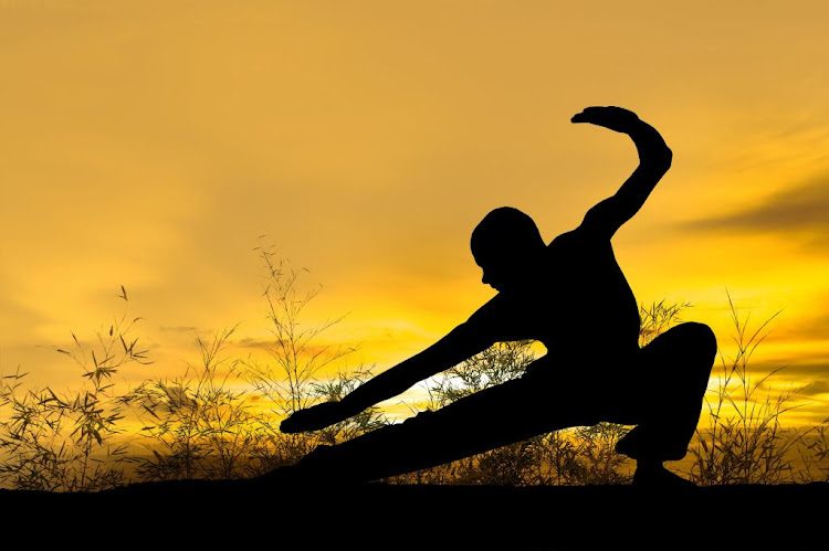 Martial arts can improve your memory and attention, and reduce aggression in children.