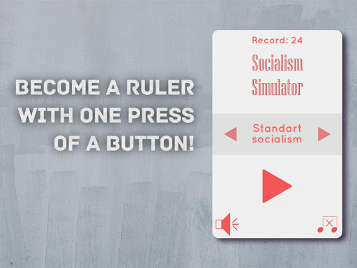 Socialism Simulator - A Country Management Game apkmr screenshots 9