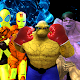 Super Hero Boxing