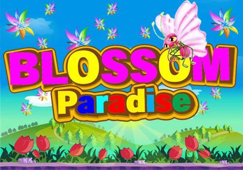 Blossom Pop Paradise