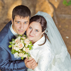 Wedding photographer Dmitriy Vitushkin (vitushkinphoto). Photo of 28.09.2015