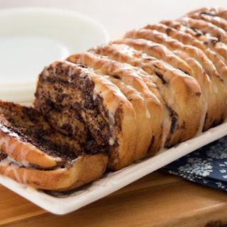 Chocolate Cinnamon Loaf Recipes