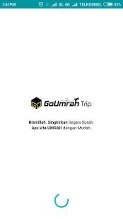 GoUmrah Trip - náhled