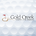 Gold Creek Country Club Icon