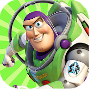 Buzz Lightyear : Toy Action Story Game APK