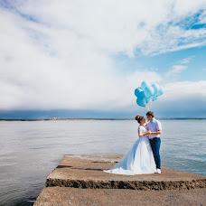 Wedding photographer Anna Oranzhevaya (AnnaOranje). Photo of 10.09.2017