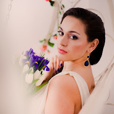 Wedding photographer Yuliya Mitrofanova (ameli2332). Photo of 02.04.2013