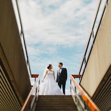 Wedding photographer Niv Shimshon (nivshimshon). Photo of 05.10.2015