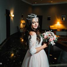 Wedding photographer Ilya Shamshin (ILIYAGRAND). Photo of 27.11.2016