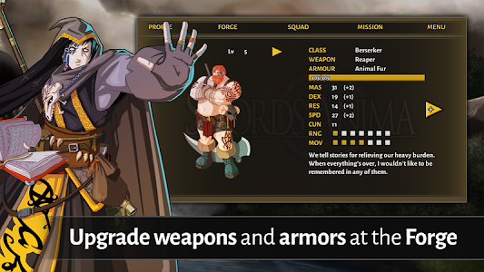 Swords of Anima v1.2.1