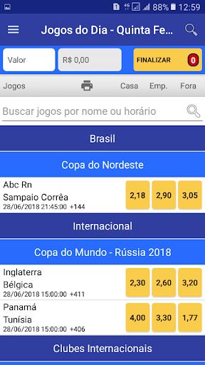 SA Esportes 4.0.1.0 screenshots 2