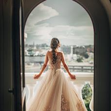 Wedding photographer Anastasiya Efrem (anastaseaya). Photo of 05.02.2018