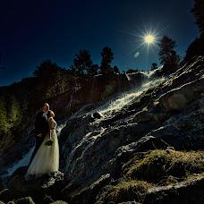 Wedding photographer Slawomir Gubala (gubala). Photo of 13.07.2015