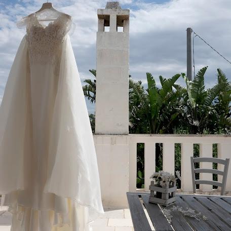 Wedding photographer Giuseppe Mancino (giuseppemancin). Photo of 06.01.2017