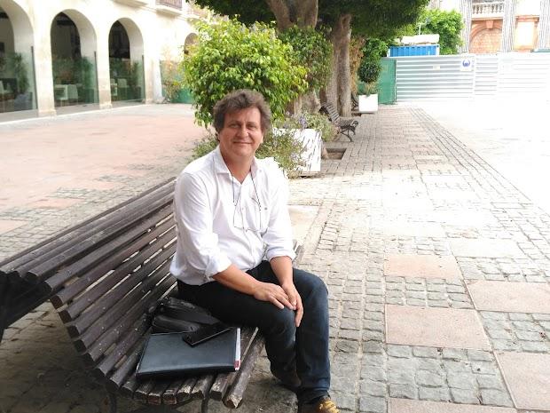 Jes s lara es el nuevo presidente de los aparejadores - Colegio arquitectos almeria ...