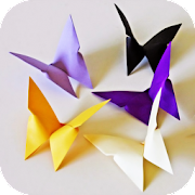 Easy Origami Ideas icon