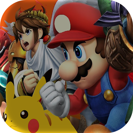 BestPlay for Smash Bros fighter Εφαρμογές (apk) δωρεάν download για το Android/PC/Windows