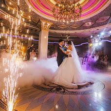 Wedding photographer Aleksey Glubokov (glu87). Photo of 25.09.2019