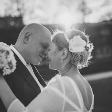 Wedding photographer Olga Boyko (hochzeitsfoto). Photo of 03.05.2016