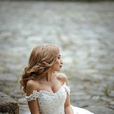 Wedding photographer Agunda Plieva (Agunda). Photo of 27.07.2016