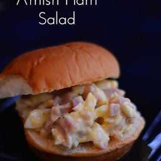 Amish Ham Salad.