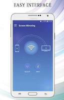 screenshot of HDMI MHL - Mirror Phone To TV