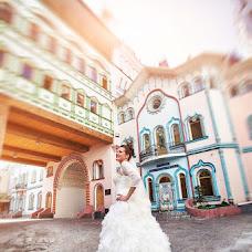 Wedding photographer Anastasiya Poletova (Selphie). Photo of 21.05.2013