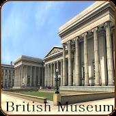 Visita al museo británico