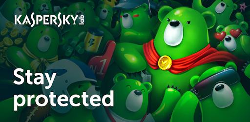 Kaspersky Mobile Antivirus: AppLock & Web Security - Apps on