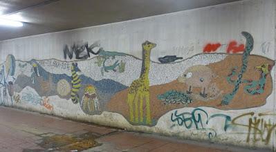 Photo: Oberhof-Tunnel