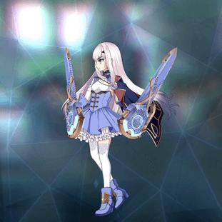 妖精騎士ランスロットバトルグラフィック2