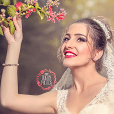 Wedding photographer Erkan Kocaoğlu (dugunphotos). Photo of 18.03.2016