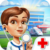 Dream Hospital - Hospital Simulation Game