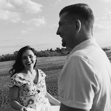 Свадебный фотограф Рустам Наджиев (photorn). Фотография от 27.09.2017